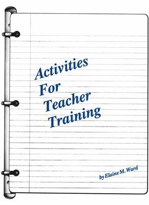Activities for Teacher Training