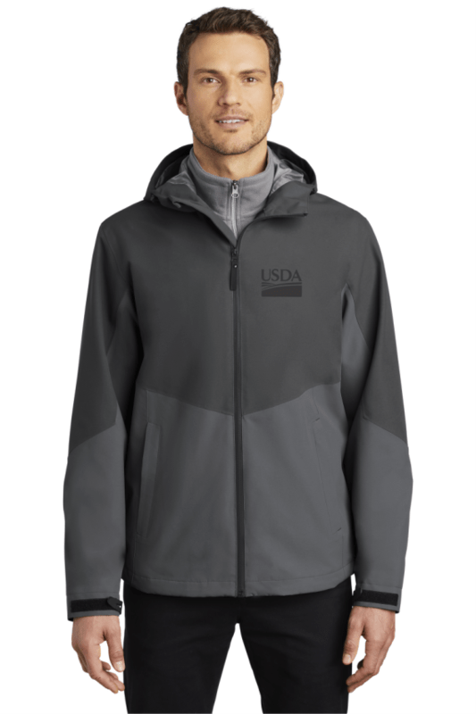 Port Authority ® Tech Rain Jacket