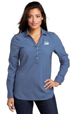 Port Authority ® Ladies City Stretch Tunic