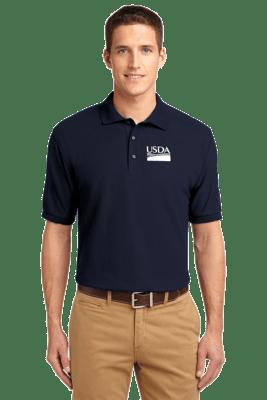 Men's Silk Touch Polo  REGULAR PRICE  $26.00