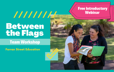 Free Introduction to Between The Flags