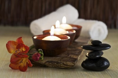 60-minute Indulgent Massage with Neal's Yard Organic Products