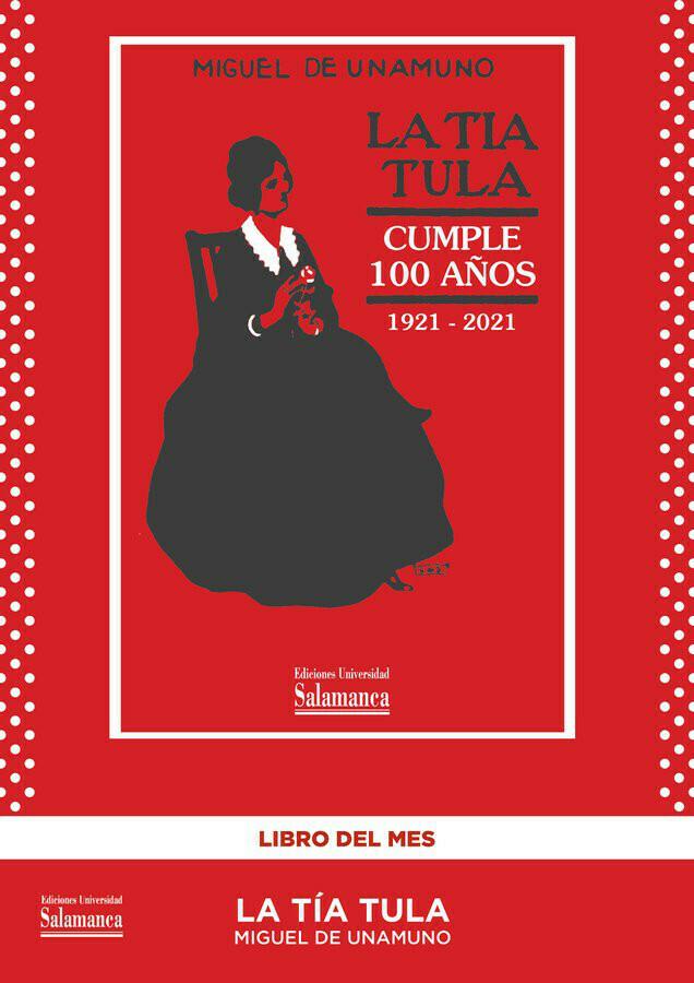 La tía Tula - Cumple 100 años