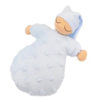 Abrazar dormido - APAPACHOA elaborando emociones
