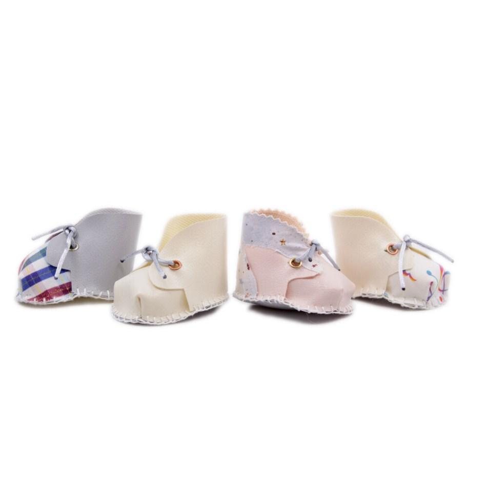 Zapatos polipiel - APAPACHOA elaborando emociones