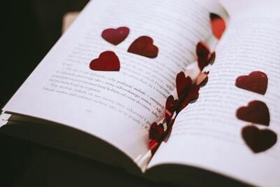 Club de Lectura: Poesía Amarante