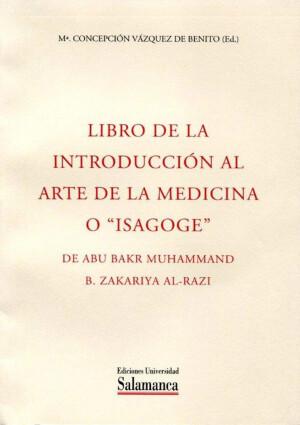 Introducción al arte de la medicina de Al Razi