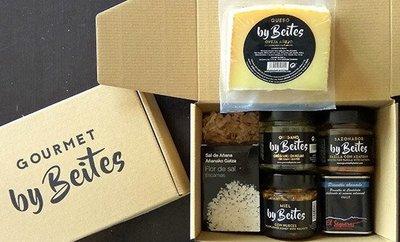 Caja Regalo - Gourmet by Beites