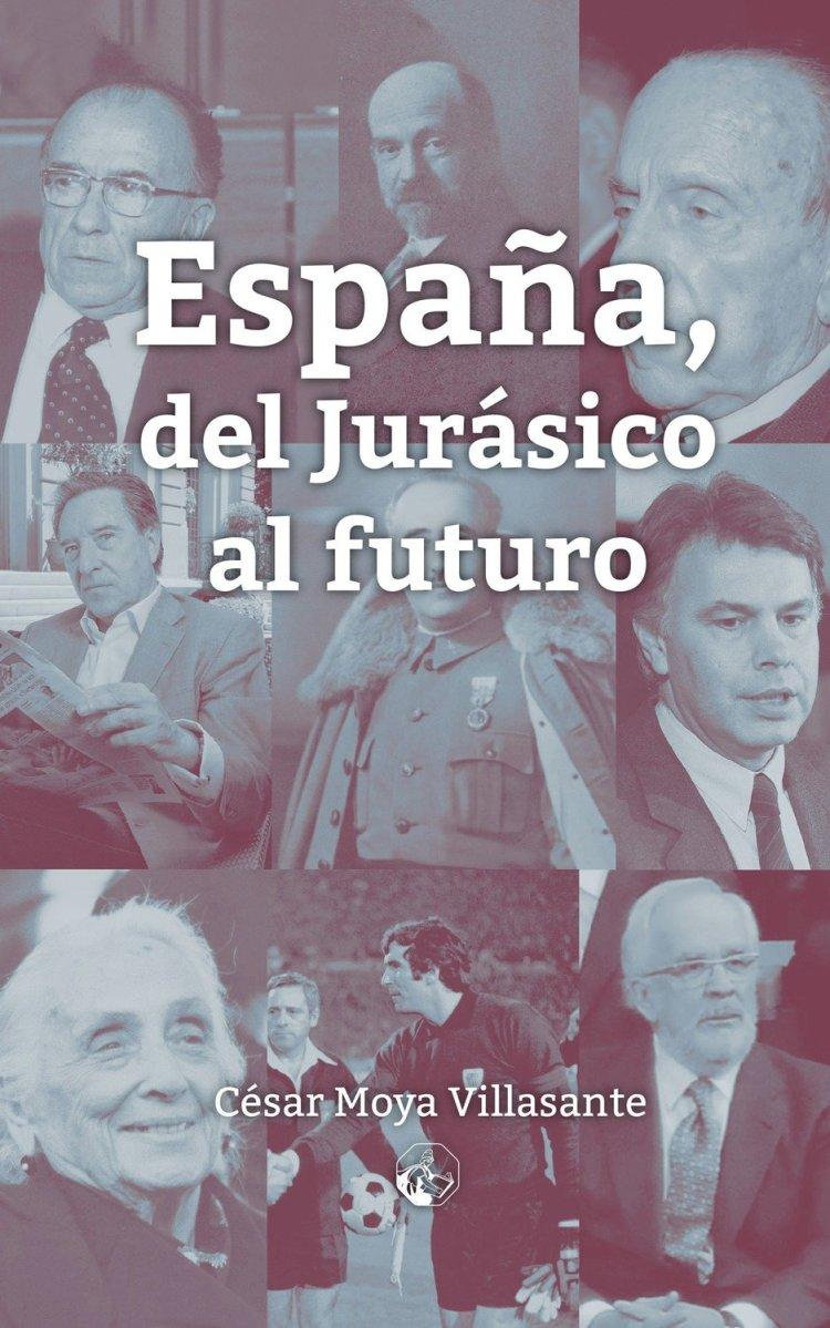 España, del Jurásico al futuro