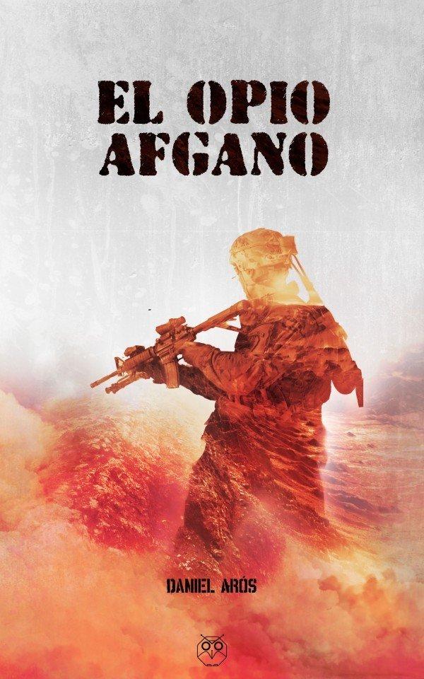 El opio afgano
