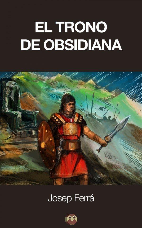 El Trono de Obsidiana