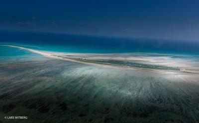 Mejumbe Island, Quirimbas