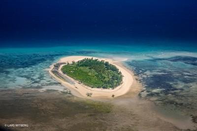 Quirimbas Islands, Mozambique