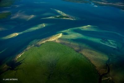 Zambesi River, Africa