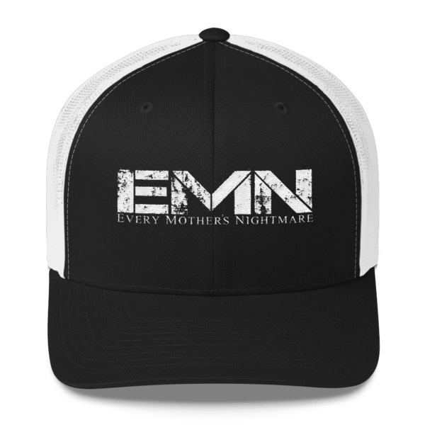 Every Mother's Nightmare - Trucker Cap