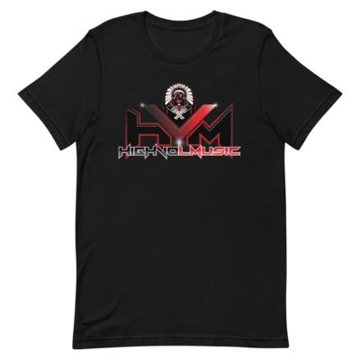 HVM Logo T-Shirt