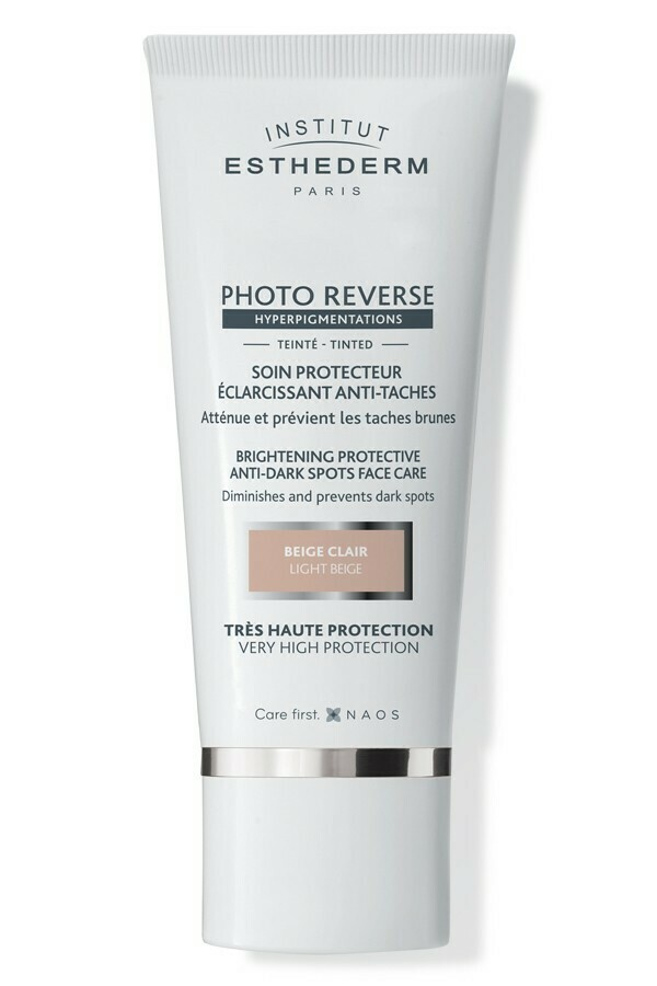 PHOTO REVERSE TEINTÉ BEIGE CLAIR 50ml
