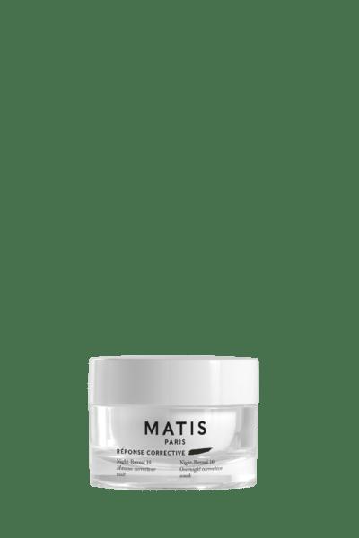 Masque correcteur nuit Night-Reveal 10 Pot 50ml