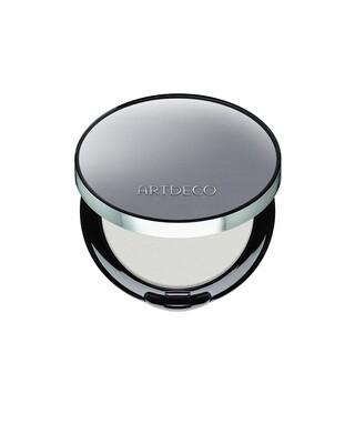 Artdeco Setting Powder Compact poudre compacte transparente