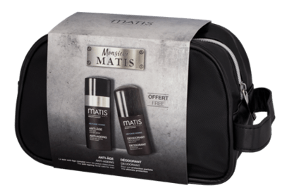 TROUSSE ANTI-AGE HOMME