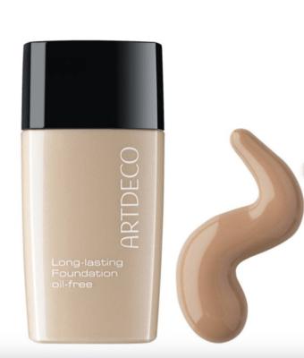 Artdeco Long Lasting Foundation 18 SWEET HONEY  (30 ml)