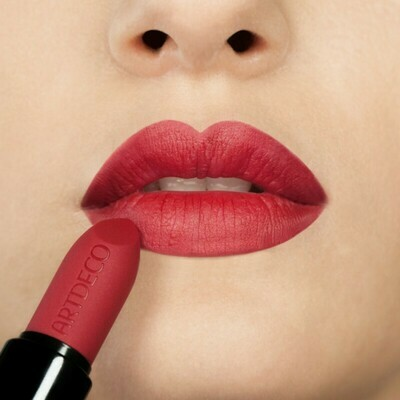 Mat Performance Rouge à lèvres 20 Geisha red