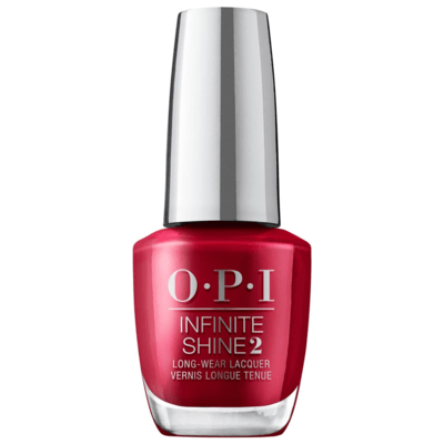 RED-Y FOR THE HOLIDAYS - infinite Shine
