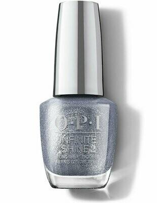 OPI Nails the Runway - INFINITE SHINE