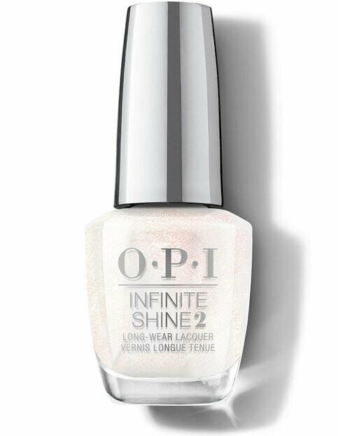 Naughty or Ice? - infinite Shine
