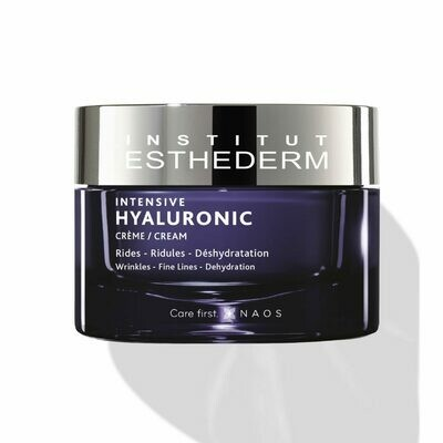 Intensive Hyaluronic Crème Pot 50ml