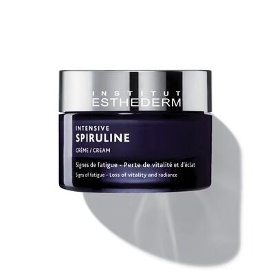 Intensive Spiruline Crème Pot 50ml
