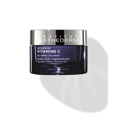 Intensive Vitamine C Gel-Crème Pot 50ml