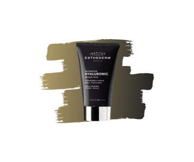 INTENSIVE HYALURONIC MASQUE