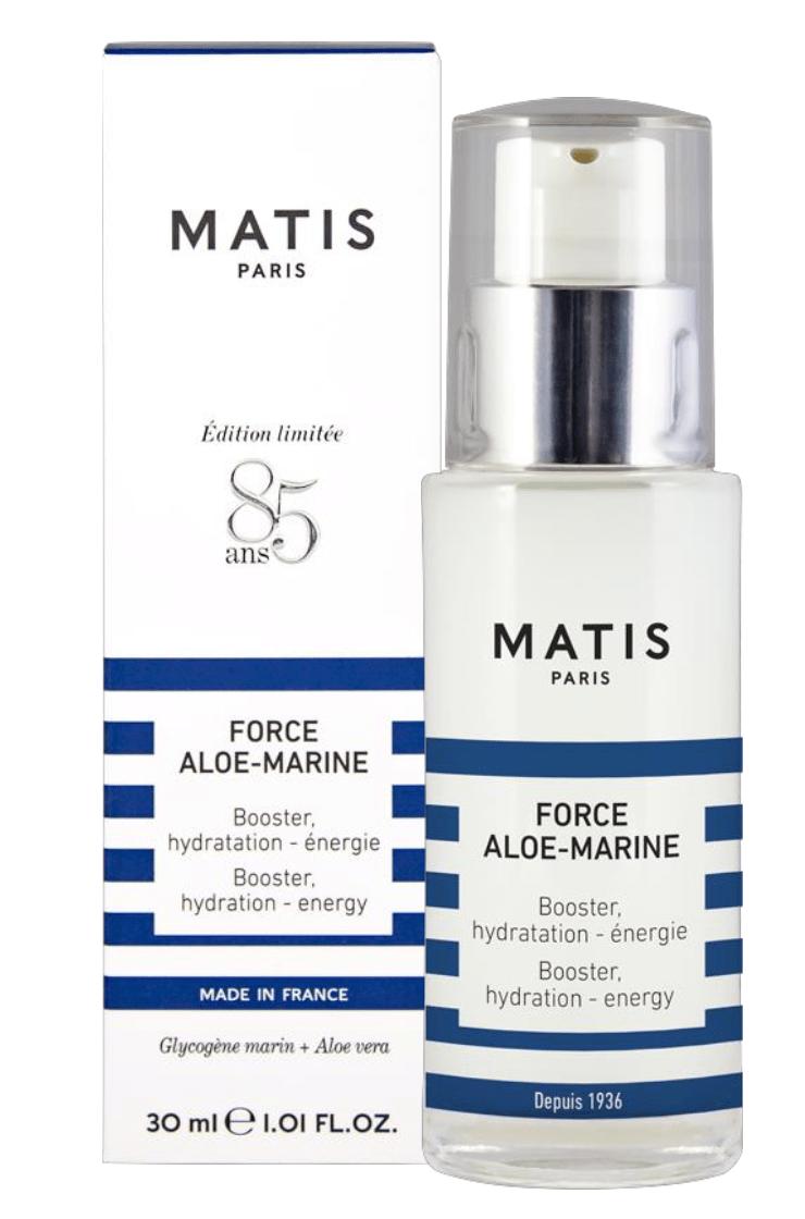 FORCE ALOE-MARINE - Booster hydratant énergisant Sérum 30ml