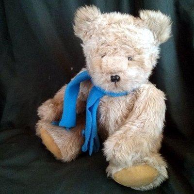Tristan The Teddy Bear