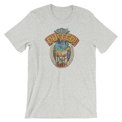 Get Duffed! Vintage T-Shirt