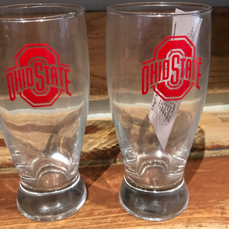 OSU Small Beer Glass
