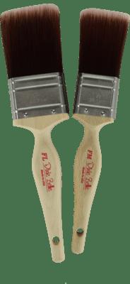 Flat Large Brush