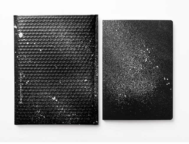 Cosmic | Sandrine Elberg