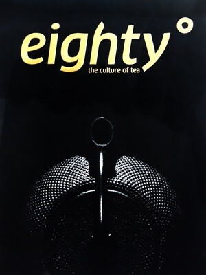 Eighty Degrees Issue 01