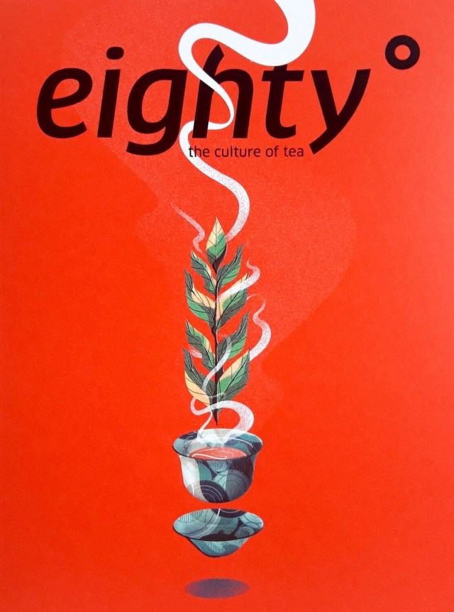 Eighty Degrees Issue 03
