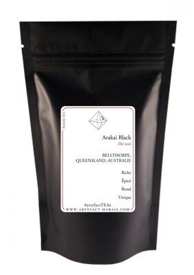 Arakai Black [Thé noir d'Australie]