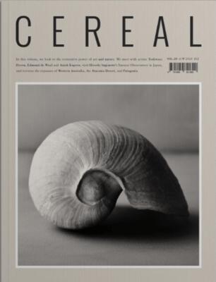 Cereal Volume 20