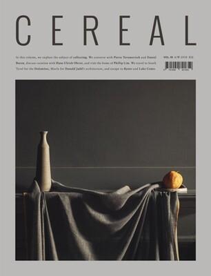 Cereal Volume 16