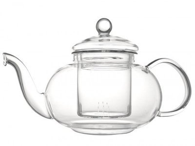 Glass Teapot 0,50 L