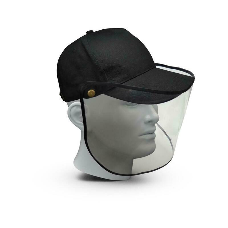 Cap-Gesichtsvisier
