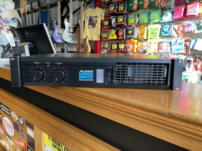 Alesis Matica 900 Stereo Power Amp