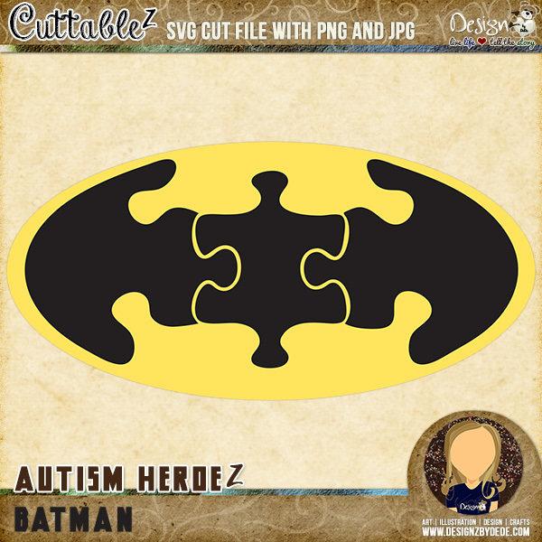 Batman | Autism HeroeZ