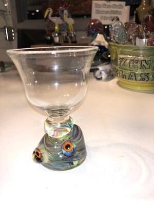 Elixir Glass Eyes
