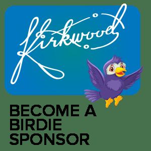 Birdie Sponsorship